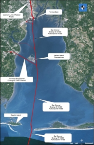 Mobile Harbor Project Image